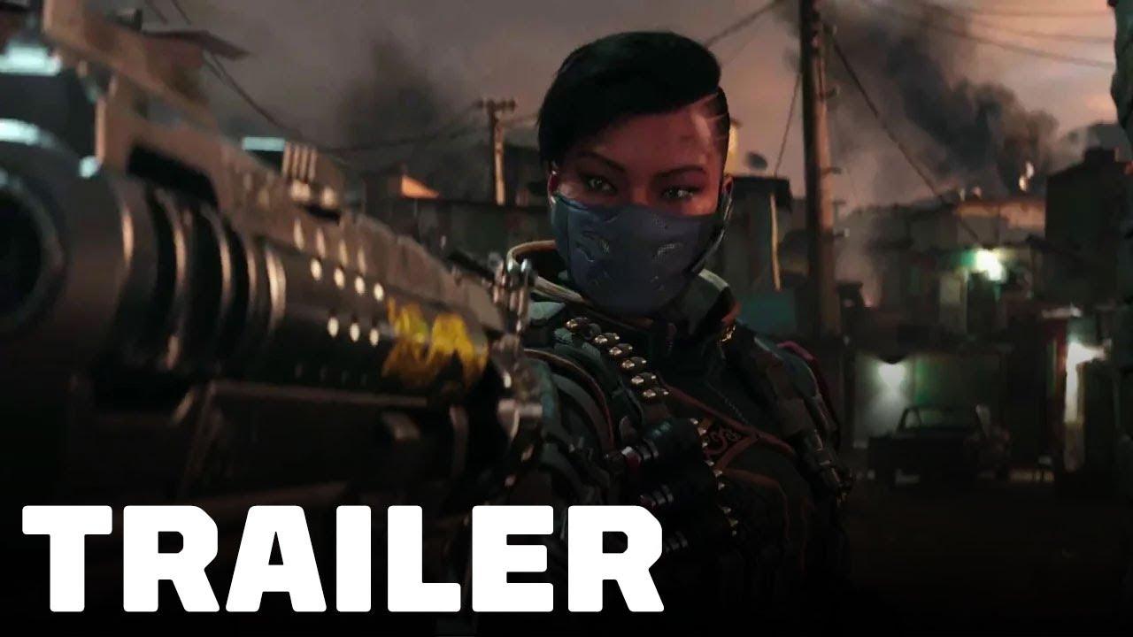 В Call of Duty: Black Ops 4 будет сезонный контент как в Fortnite. Но это не точно