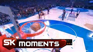 Herisova paljba za pobedu u šutiranju trojki   SPORT KLUB NBA