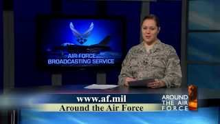 Changes to pt uniform policy - around the air force - 23 january 2014