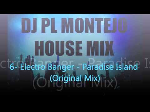 Week #27 October 2012 Top 10 Club Hits Electro House Party Dance Music - DJ PL Montejo