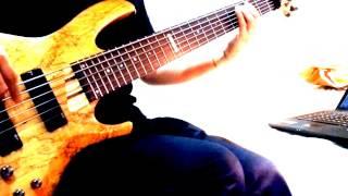Bass esp ltd b206