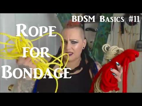 bondage 101 clips