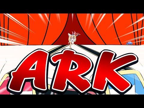 【ARK CRYSTAL ISLES】三時のおやつは七面鳥【尾丸ポルカ/ホロライブ】