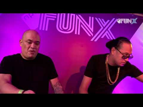 ADE LIVE SET 2017: DJ JAH & ANDY SAFADO
