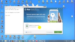 HOW TO ROOT NOKIA XL JUST 1 CLCIK 1AND Minute,,NO NEED USB DRIVER INSTALL