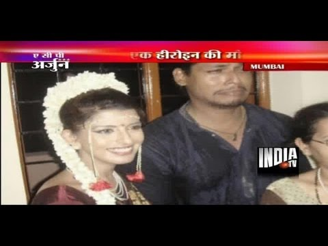 South Indian Actress Bidushi Barde Found Murdered In Mumbai