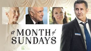 A Month of Sundays  - Official Trailer