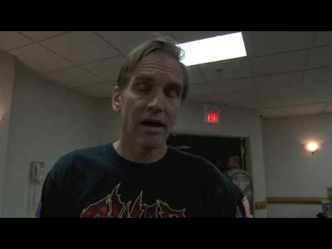 Bill Moseley Interview at Crypticon 09