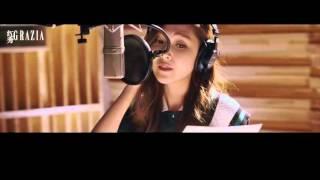 Video Jessica Jung singing 'Gravity' by Sara Bareilles (Grazia Part 2) download MP3, 3GP, MP4, WEBM, AVI, FLV Juli 2018
