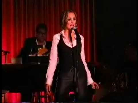 Melora Hardin - All Messed Up (Live)