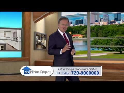 Niron Depot - 1 Dollar Install - Call Today 720-9000000