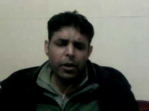 Choti umra payar kari nan - Waseem Riaz