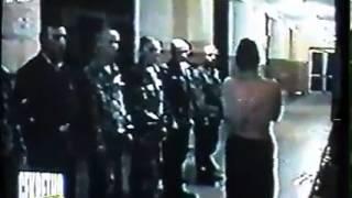Дедовщина в армии.Полная версия фильма
