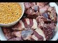 Food Village Eid special | Biye barir dal kolija curry | Grandmother recipes-82