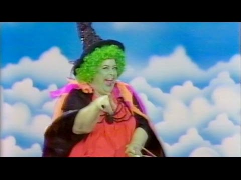 Grotbags: Nobody Does It Like Me