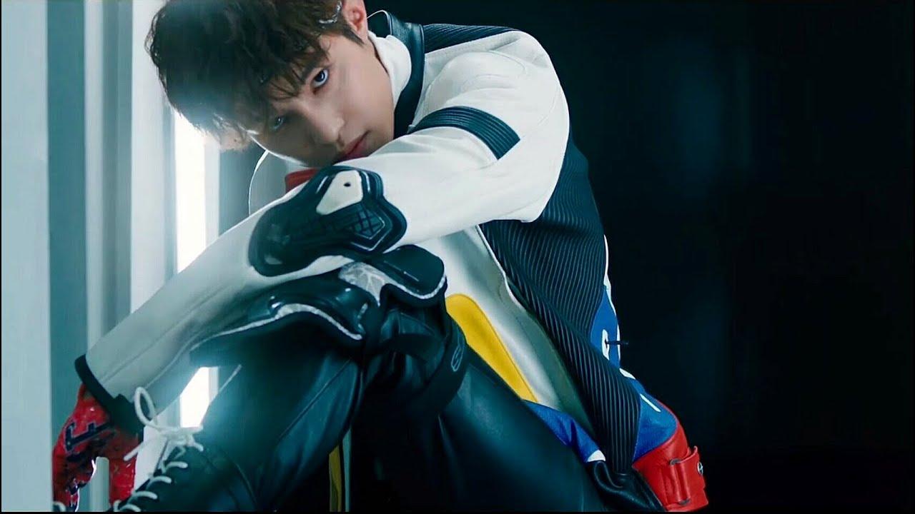 Download WayV (威神V) Nectar '月之迷' Music Video MV (Eng Sub)