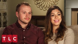 Josiah & Lauren Discuss Their Married Life | Counting On
