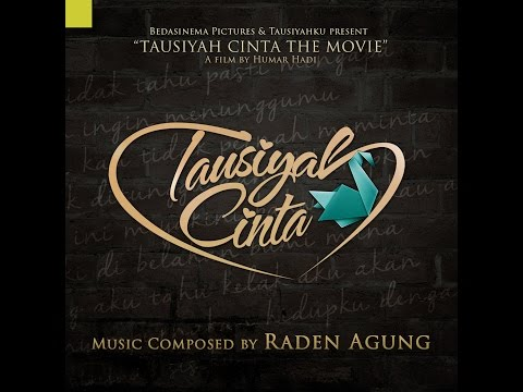 Tausiyah Cinta (Original Motion Picture Soundtrack)