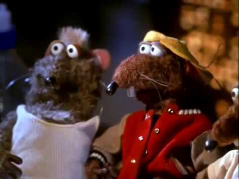 """I'm Gonna Hurl! (""""Muppets from Space"""", 1999)"""