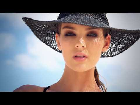 Natasha Barnard Soaks Up The Sun & Gets Wet In Brazil   Intimates   Sports Illustrated Swimsuit
