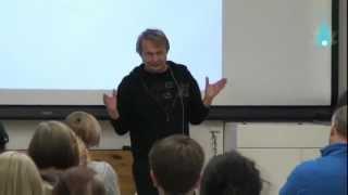 Nils Gaup: «Filmproduksjon i nord»