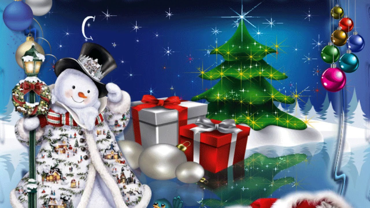 Гопников, поздравительные открытки анимашки с новым годом