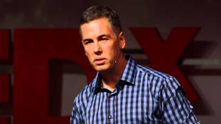 The International Mars Research Station: Shaun Moss at TEDxNoosa 2014