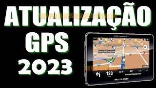 GPS BAIXAR MENU CAPULLETO