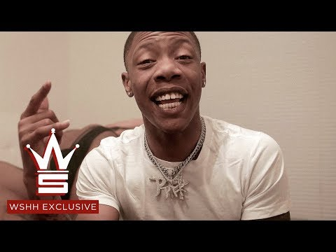 """Felipe Da Don """"Sticky"""" (WSHH Exclusive - Official Music Video)"""