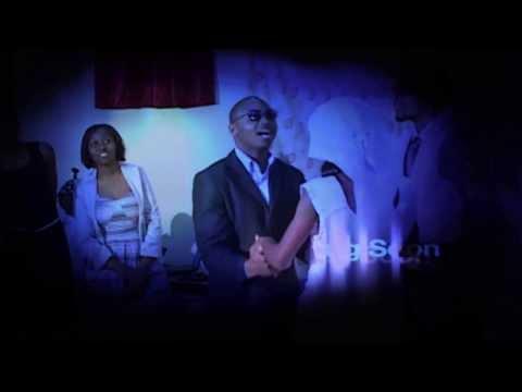 "University of Eastern Africa Drama band - ""The Betrayal"""