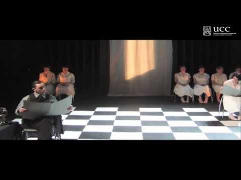 Drama and Theatre Studies CK112   - University College Cork