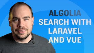 Tutorials you should learn about Algolia in Laravel
