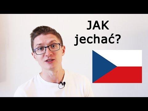 Jak podróżować: Czechy? / How to travel: Czechia? - CZ10