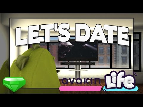 HOW TO DATE IN 8 EASY STEPS | AVAKIN LIFE