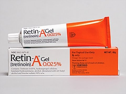 Should You Use Retin A for Anti Aging [DermTV.com Epi #503