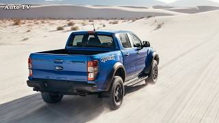2019 Ford Ranger Raptor - Amazing Offroad Truck !