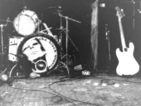 The Black Angels - Young Men Dead