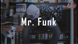 Mr. Funk/Feat. Frank the Filthy