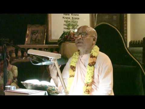 Lecture - Subhag Swami - Bhagavad-gita 7.1 - Sunday Feast