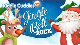 Baixar Jingle Bell Rock – Nursery Rhymes – Kiddie Cuddles