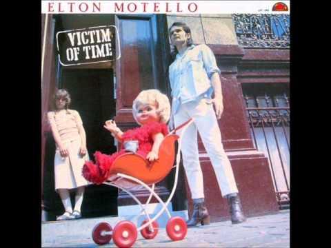 Elton Motello - Victim Of Time (Vinyl, LP, Album) at Discogs