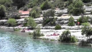 Lac d'Esparron - 1080p.mov