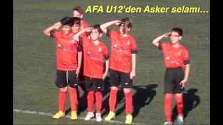 AFA & Beylikgücü  U12