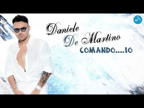 Daniele De Martino - Comando io