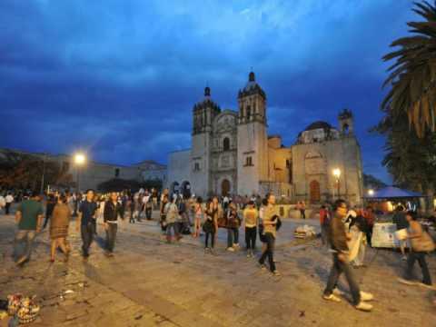 OAXACA Y ANY EL ANALISIS DE HOY