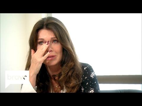 RHOBH: Lisa Vanderpump Remembers Adopting Max (Season 7, Episode 7) | Bravo