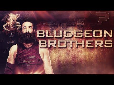 WWE: Harper & Rowan (Bludgeon Brothers) Custom Titantron