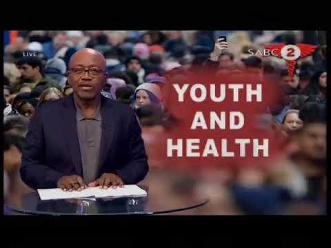 HSRC's Prof Monde Makiwane on Health Talk SABC 2 part 3 thumbnail