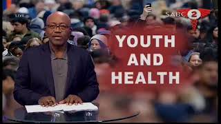 HSRC's Prof Monde Makiwane on Health Talk SABC 2 part 3