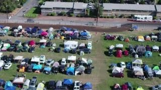 Oregon town braces for flood of solar eclipse visitors